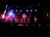 Анита цой хореография перед песней