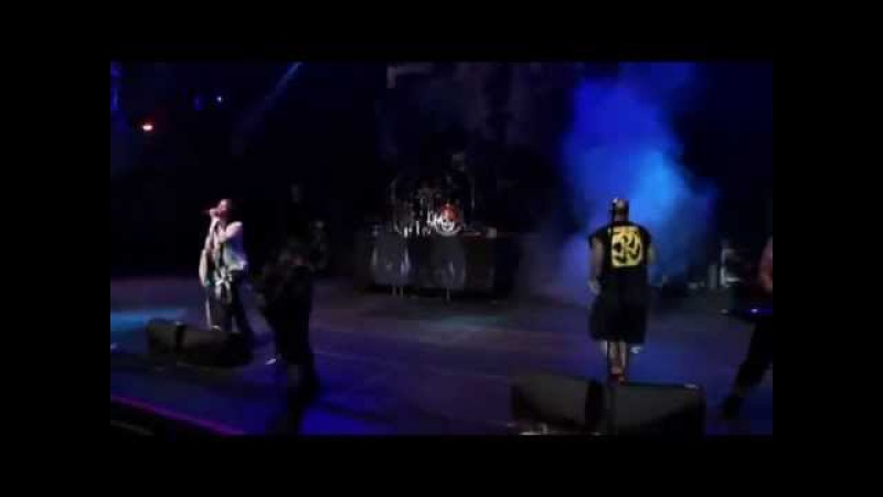 PAIN - 15.Shut Your Mouth - Live @Masters Of Rock 2012 (DVD) ft. Rob Dukes (EXODUS)