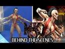Behind the Scenes - Mortal Kombat 3 [Rare Footage]