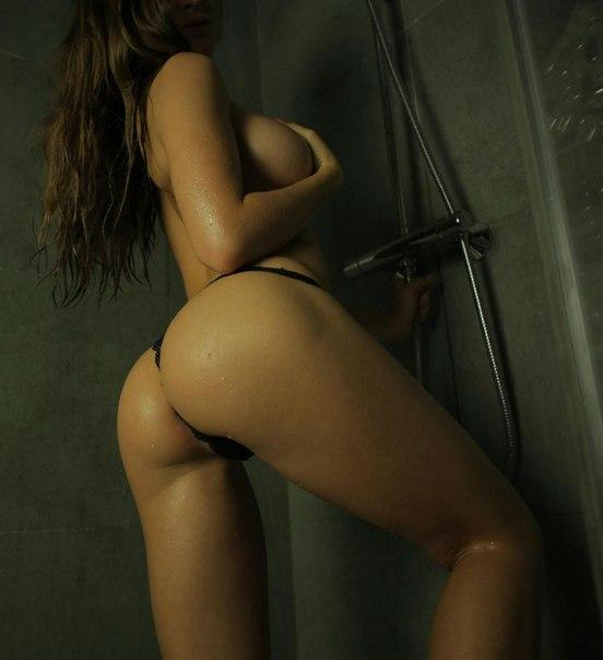Sexy les licks masseuse