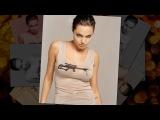 Анджелина Джоли (Angelina Jolie) для журнала Movieline (июнь 2001)