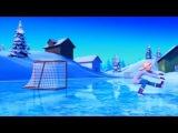 Барби - Чудесное Рождество (эпизоды не вошедшие в фильм)