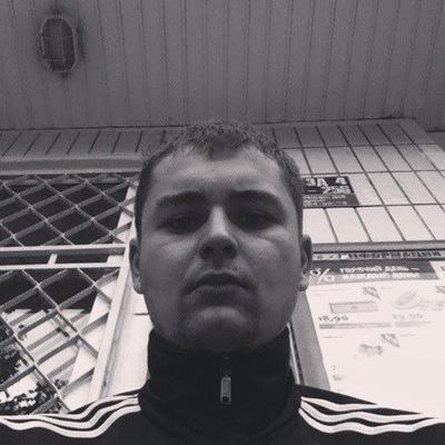 Максим Сергеевич, 20 мая , Мурманск, id140564404