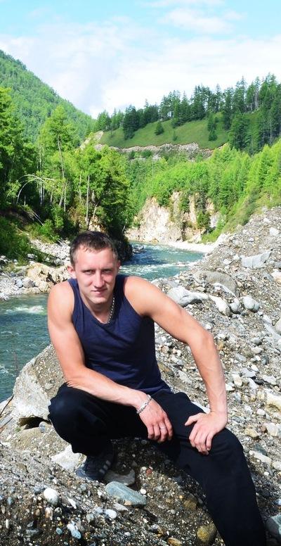 Андрей Болдырев, 21 января , Иркутск, id12364839