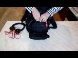 Мой EDC-набор + НАЗ (городской рюкзак Baselard) by PhilosOFF