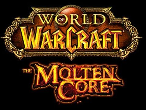 April Fools -- 2008 -- World of Warcraft The Molten Core