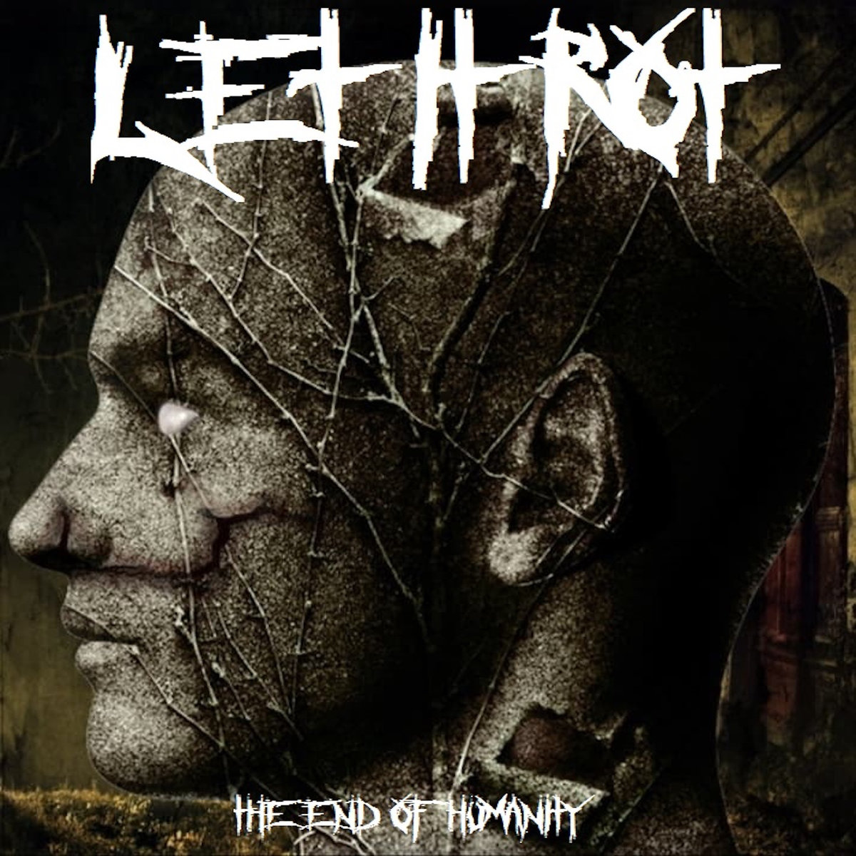 Let It Rot – The End of Humanity (2019)