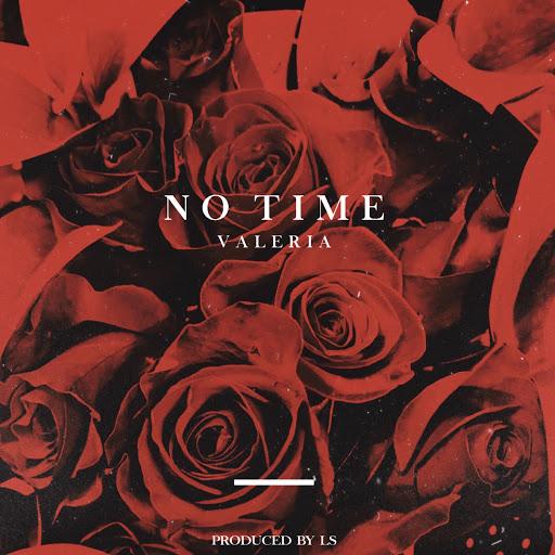 Валерия альбом No Time