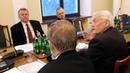 6 Posiedzenie Zespołu Parlamentarnego d/s Kopalni Krupiński / 9.01.2019, Sejm RP