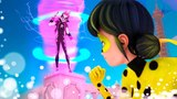 TROUBLEMAKER WILL MAKE A NOISE FOR THE SUPERHEROES Speededit miraculous Ladybug and Chat Noir