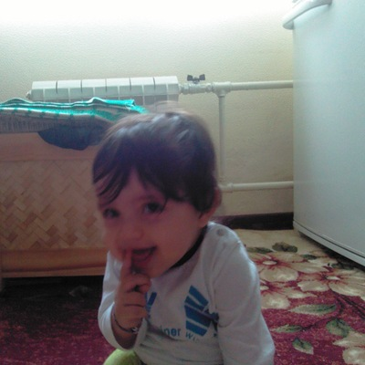 Ruslan Guseynov, 1 ноября , Москва, id113014119