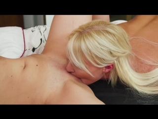 Kenna James, London River - Secret Subscription [Natural Tits, College, MILF & Mature, Pussy Licking, Lesbian, 1080p]