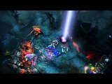 DotA 2 Champions League S3: Fnatic vs Alliance Playoffs Highlights