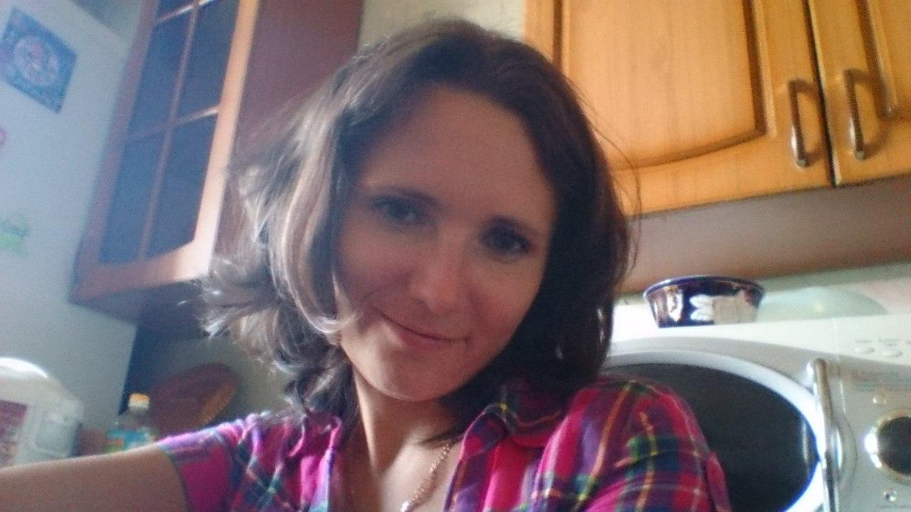 Катерина Синкина - фото №1