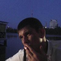 Анкета Alexey Molchanov