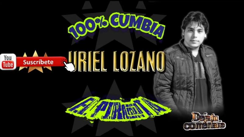 Uriel Lozano-Si Me Vuelvo A Enamorar
