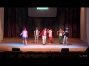 Asian Festival Idol Con 2013 (30.03.2013) - M.D.Cov - BEAST - Beautiful Night