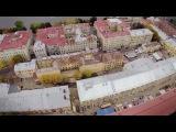 70-летию Великой победы посвящается Петербургские памятники победы. Часть седьмая. Спрятанный город