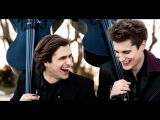 2CELLOS The Resistance (Muse)