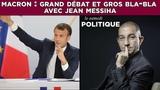 Emmanuel Macron Grand d