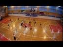 Volley Full Game | НГУ vs СГУВТ (3:0) | 42-ая Универсиада вузов