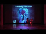 Trinity Blood - Radu Balfon, Ion Fortuna (ZFest18)