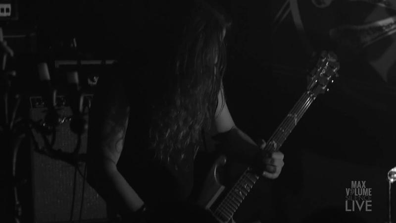 ALUK TODOLO Occult Rock live at Stardust VI (FULL SET)