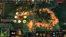 Na`Vi vs Alliance, SLTV LAN Finals, Grand Final, game 2