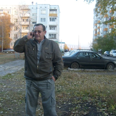 Валерий Шматов, 13 февраля 1956, Белокуриха, id188725748