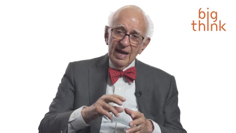 The Science of Brain Health and Cognitive Decline ¦ Eric Kandel