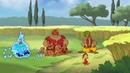 Пригоди Котигорошка та його друзів Серія 3 Наречена Для Котигорошка