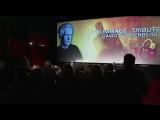 Festival du film policier de Beaune David Cronenberg et Viggo Mortensen au plus pr