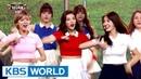 Girl's Present GFRIEND I O I TWICE Red Velvet 2016 KBS Song Festival 2017 01 01