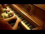 Star Trek Into Darkness Piano Duet (Main Theme) by Michael Giacchino