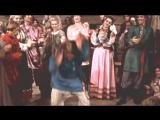 Хор им. М.Е. Пятницкого. Танец