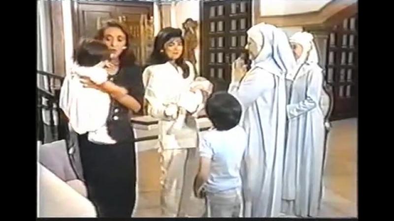 Просто Мария ⁄ Simplemente María 140 часть 1