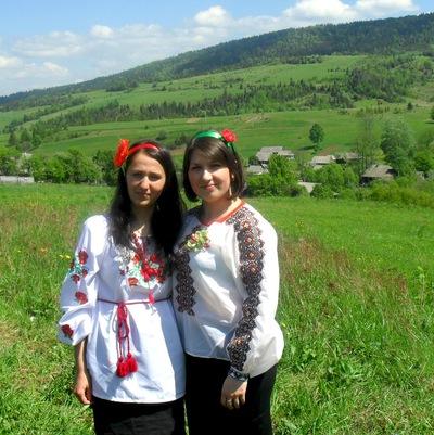 Маряна Репянчин, 16 мая 1991, Сколе, id55449956