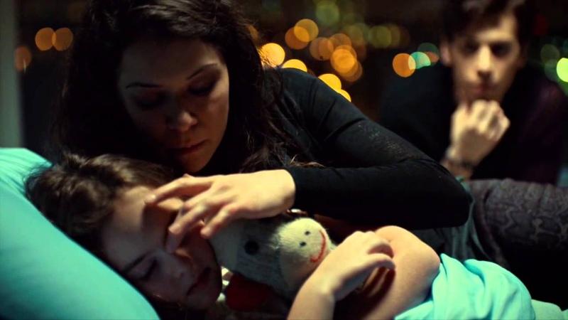 Sarah and Kira    Promises