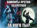 vampires vs werewolves essay Why are vampires and werewolves enemies they are enemies because vampire predation was more than likely blamed on werewolves (by vampires.