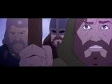 The Banner Saga 3 Launch Trailer
