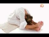 КУНДАЛИНИ ЙОГА. 1 чакра.Майа Файнс / Kundalini Yoga. 1 chakra.Maya Fiennes.