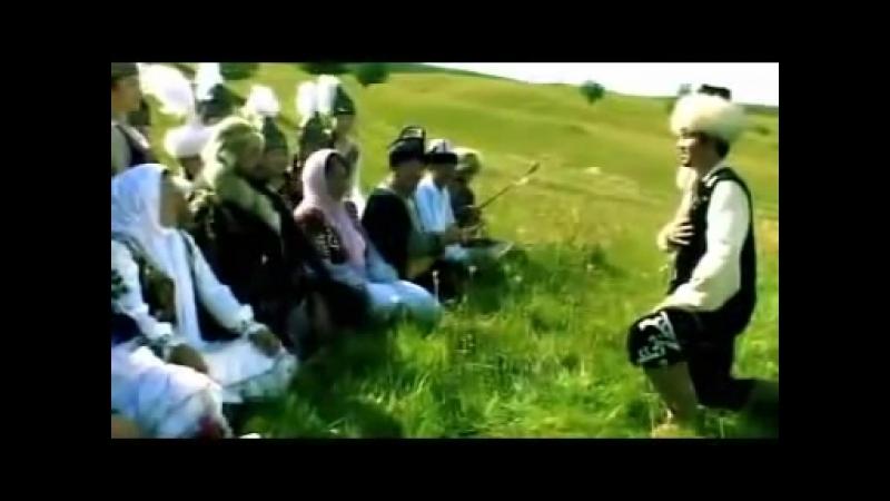 Қайран Заман, ❤قايران زامان - Дәурен Нұрғожа ұлы, Қытай Қазақтары..mp4