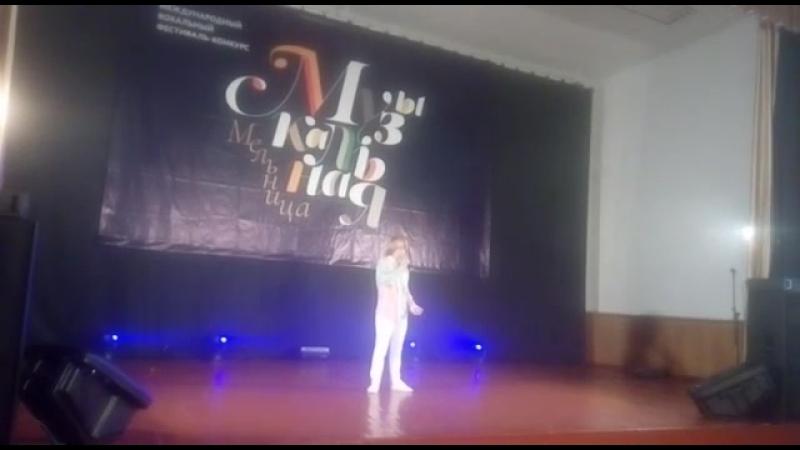 Вокальный лагерь MolinoMusicalАнДиКи Театральный блок Монолог Барона Мюнхгаузена