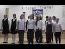 Концерт учащихся школы Великого Новгорода