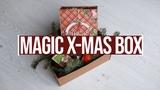 Magic X-mas box