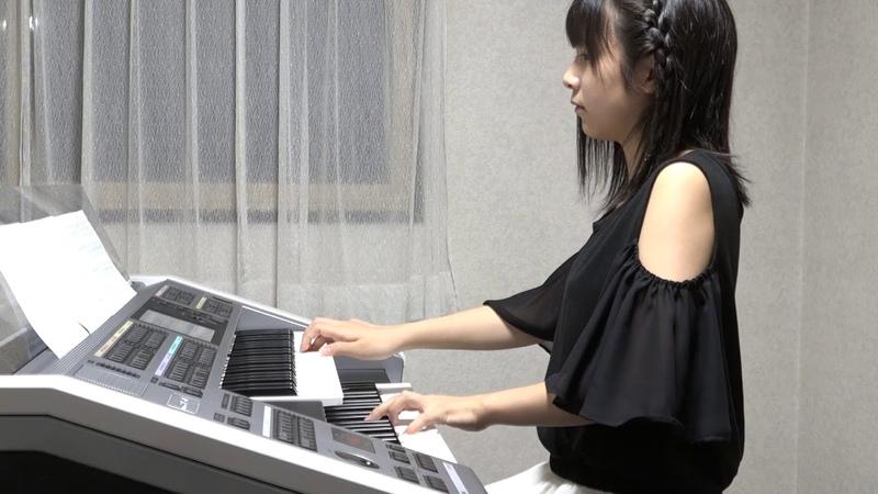 コード・ブルー 【 Code Blue 】 -ドクターヘリ緊急救命- エレクトーン演奏