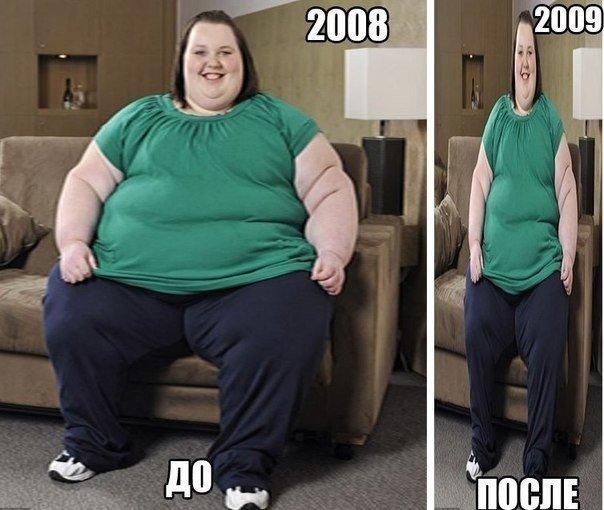 как быстро похудеть за неделю без диет