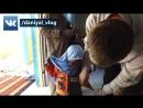 Выпуск из пустыни | Видеоблог Данияла Абу Хамзы