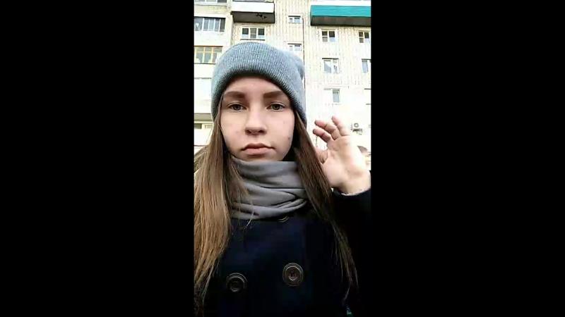 Елизавета Путилова - Live
