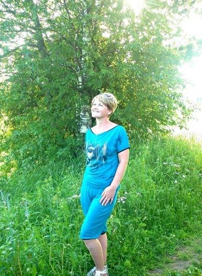 Анна Гилева, 21 февраля 1982, Львов, id166358801
